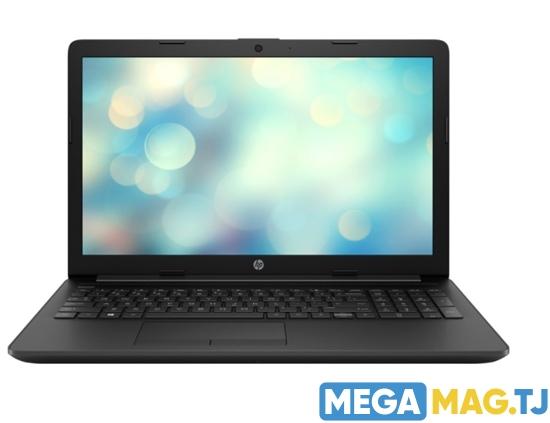"Изображение HP 15 Intel Core i5-1035G1 1000MHz/15.6""/1920x1080/8GB/256GB SSD/Intel UHD Graphics/DOS (Black)"