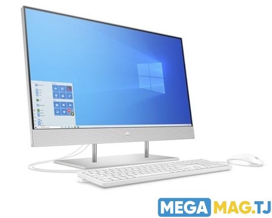 Изображение Моноблок HP i7-1065G7/8 GB/23.8 FHD 1920x1080/512 SSD/Nvidia Gef MX330 2GB/ Windows 10 HOME
