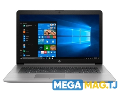"Изображение HP ProBook 470 G7 (9HP79EA) Intel Core i7 10510U 1800 MHz/17.3""/1920x1080/8GB/1256GB HDD+SSD/DVD нет/AMD Radeon 530 2GB/Wi-Fi/Bluetooth/Windows 10 Pro"