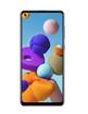Изображение Смартфон Samsung Galaxy A21s 3/32GB, черный