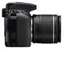 Изображение Фотоаппарат Nikon D3500 Kit черный AF-P 18-55mm f/3.5-5.6 VR