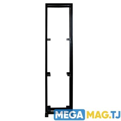 Изображение Стойка вертикальная для навесных стабилизаторов Энергия 135-33-20 черная