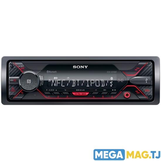 Изображение Автомагнитола Sony DSX-A410BT